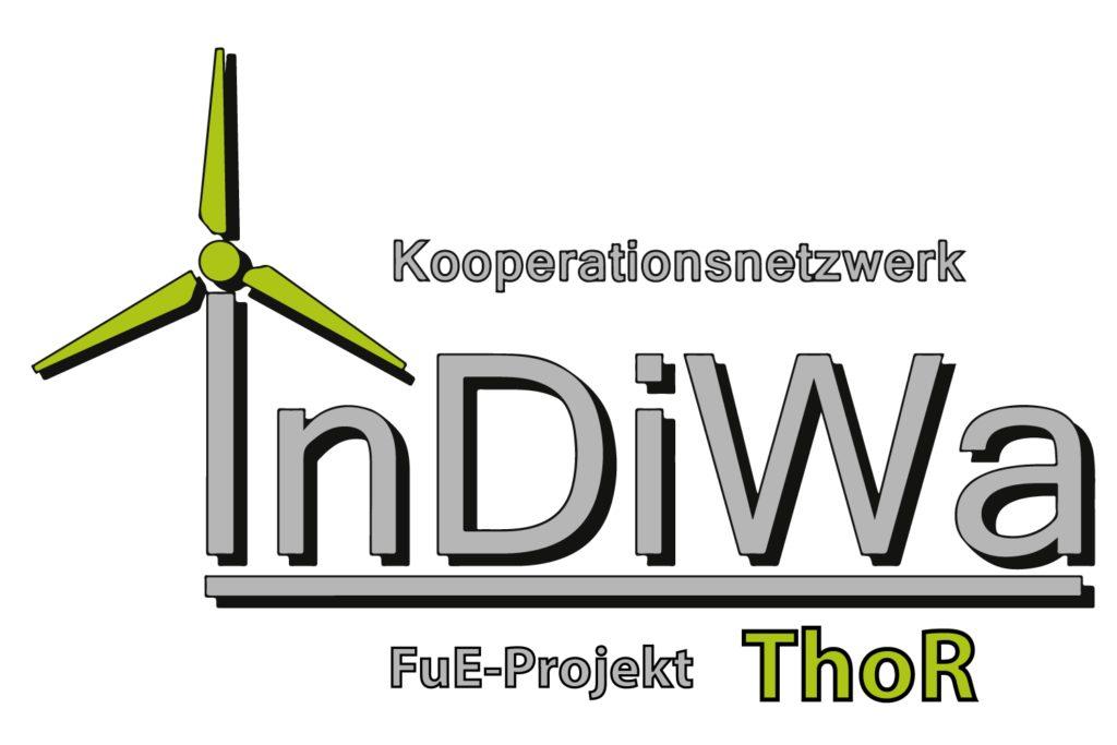 Logo des FuE Projektes Thor