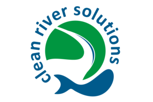 Logo des Netzwerkes CleanRiverSolutions