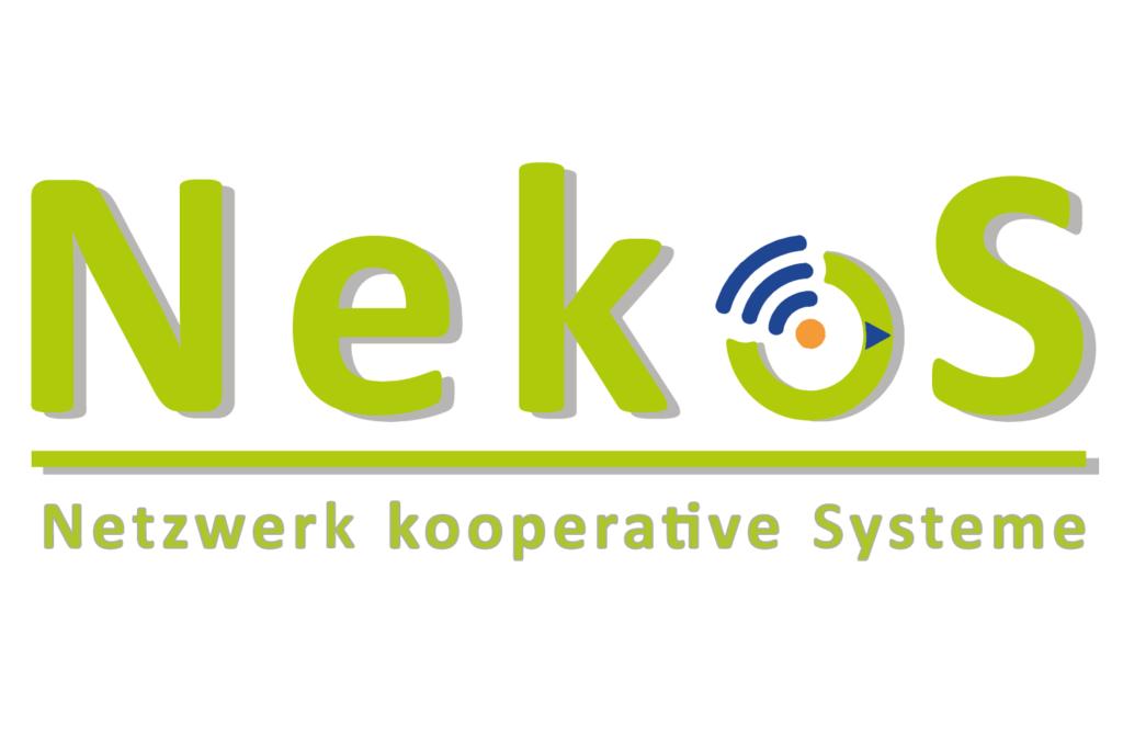 Logo des Netzwerkes Nekos