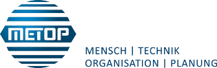 METOP GmbH An-Institute of the Otto-von-Guericke University Magdeburg