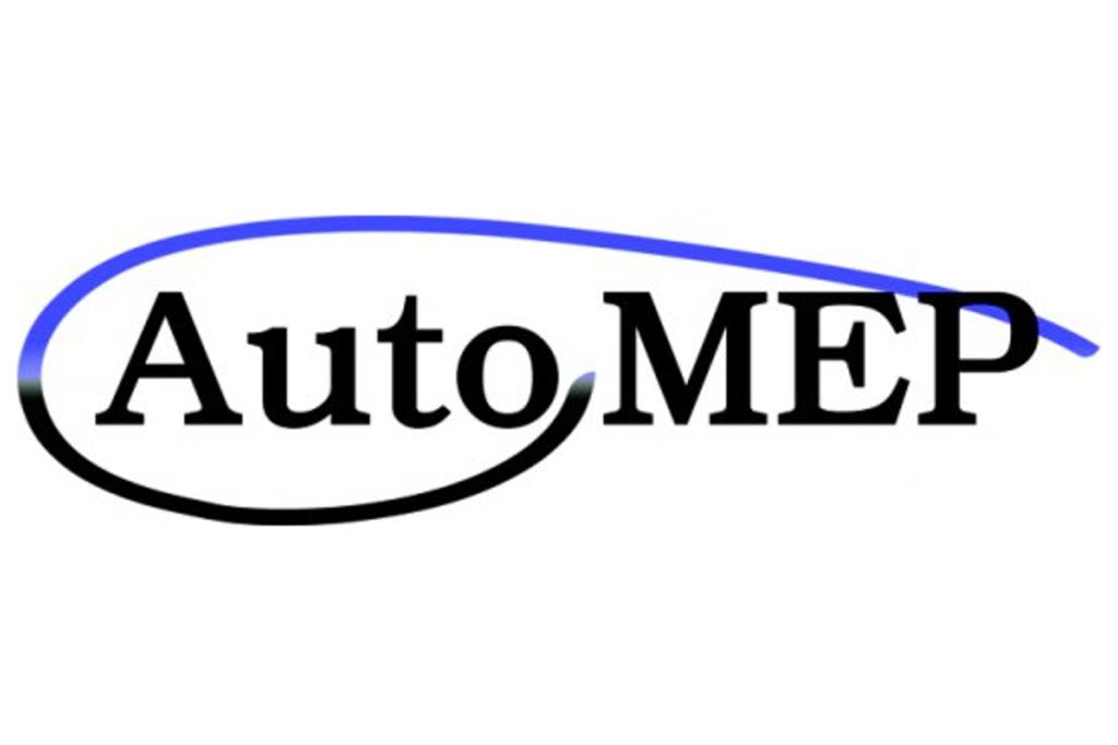 Logo des Netzwerkes Automep