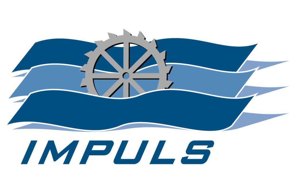 Logo des Netzwerkes IMPULS