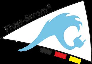 Logo der Flussstrom Energy GmbH