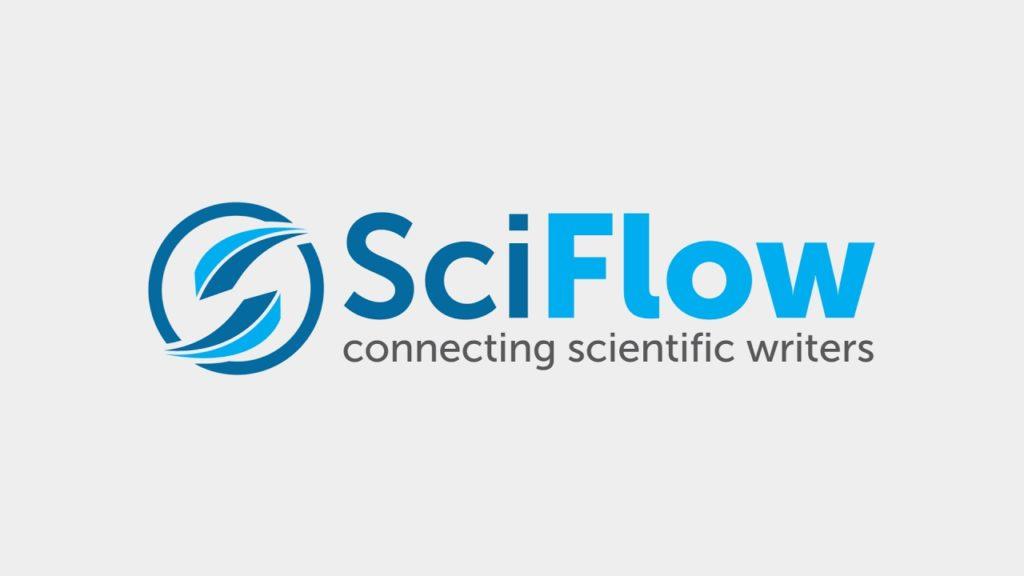 Logo der SciFlow GmbH